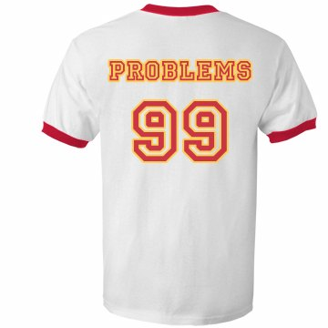 99 Problems Outline
