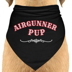 ( Airgunner Pup) Bandanna