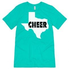 Texas - cheer