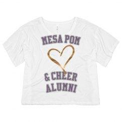 Mesa Pom & Cheer Alumni