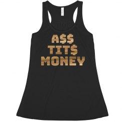 Gold ATM TIT$