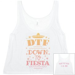 Customizable DTF Design