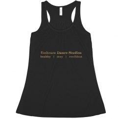 Embrace Messy Hair