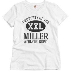 Property of the miller De