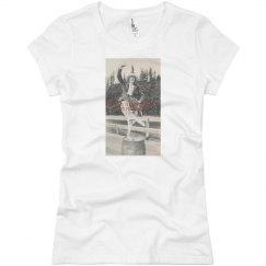 Angie shirt