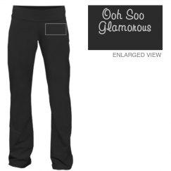 Ooh Soo Glamorous