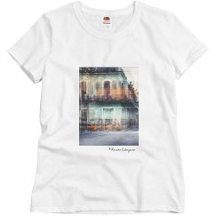 Old Havana (t-shirt)