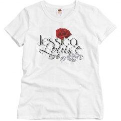 Jessica Louise designer shirt