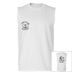 Long Island Cut off T-Shirt