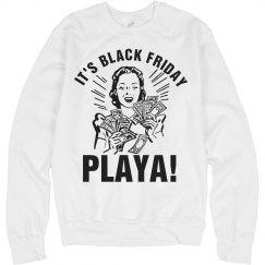 Black Friday Playa
