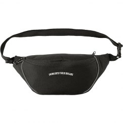 Swing Into Their Dreams Fanny Pack