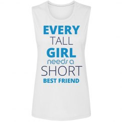 Short Best Friend