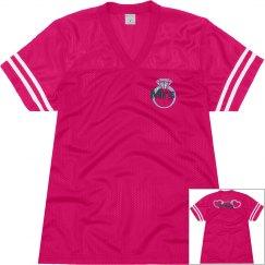 Wifey/Mrs Shirt