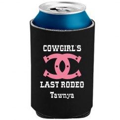 Tawnya's Last Rodeo
