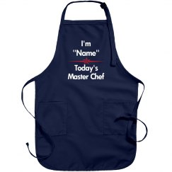 Today's master chef