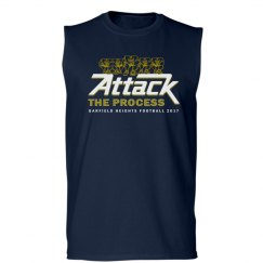 Attack the Process 2017 GHHS