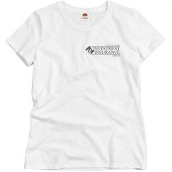 Relaxed fit tee PINK