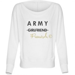 New Army fiance