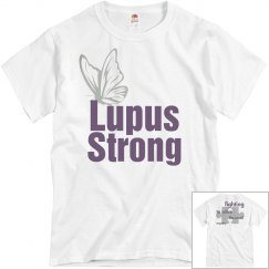 Lupus Strong