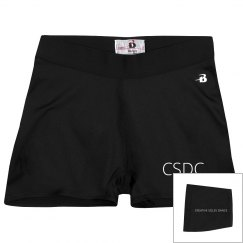 CSDC Compression Shorts