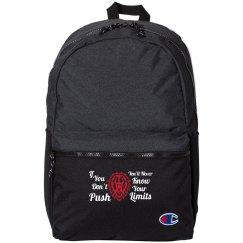 T.R.U.T.H Backpack