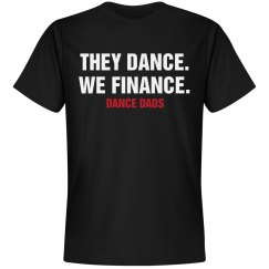 Dance Dads Finance