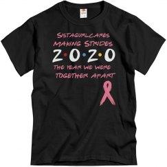 making strides 2020