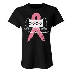 2020 pink ladies making strides
