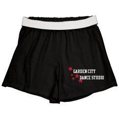 GCDS Star Shorts