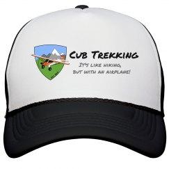 CubTrekking Trucker Hatt