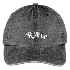 black reve hat