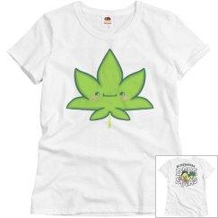 Cute Stoner Tshirt