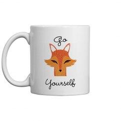 Go Fox Yourself