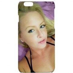Ms. Vox Portrait iPhone Hard