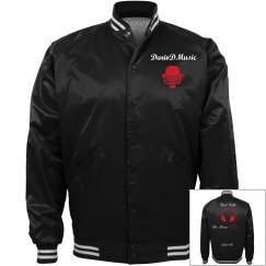 DarioDMusic Jacket