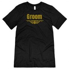 Groom Accent