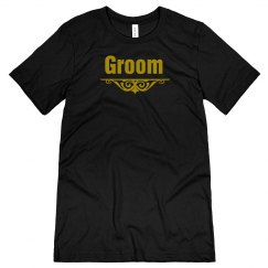 Groom Accent