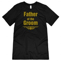 Father Of Groom