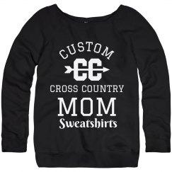 Custom Cross Crounty Mom Designs