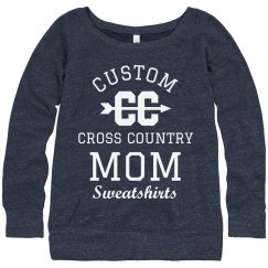 Custom Cross Crounty Mom Designs