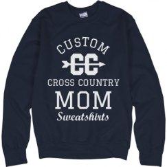 Unisex Ultimate Cotton Crewneck Sweatshirt