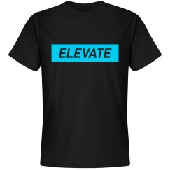 Elevate - Turquoise