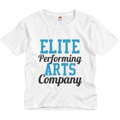 Elite Tshirt Youth