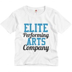 Elite Tshirt Youth
