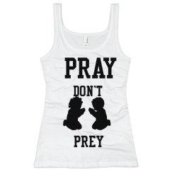 Pray for Me