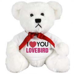 love you lovebird