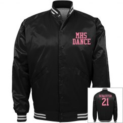 MHS DANCE JACKET