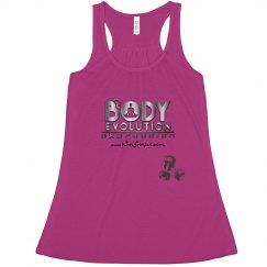 Body Evolution Express weights