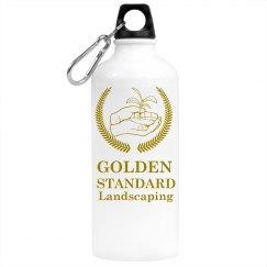 Golden Standard Landscape