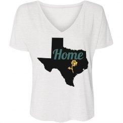 Home- Texas
